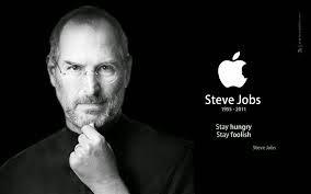 Steve Jobs (grande uomo).