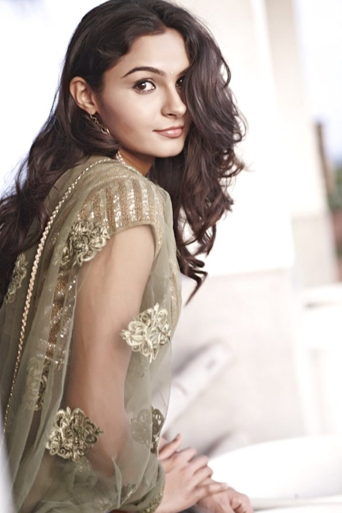 Andrea Jeremiah HD Wallpapers (High Definition) Free