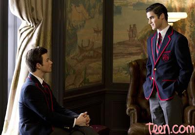 TV Romance Competition - R2 - Kurt & Blaine (Glee) vs. Buffy & Angel (Buffy) & Damon & Elena (Vampire D) vs. Nikita & Michael (Nikita)