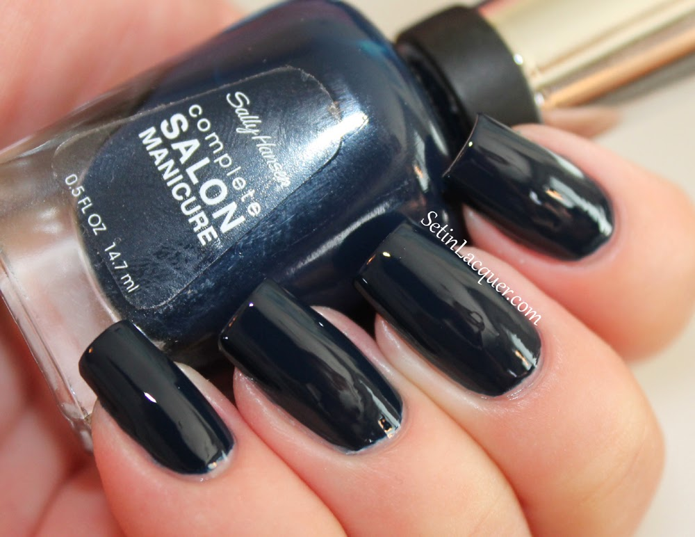 Sally Hansen Night Watch