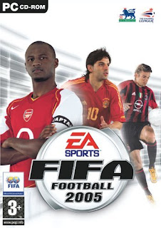 FIFA 2005 Free Download PC Game Full Version