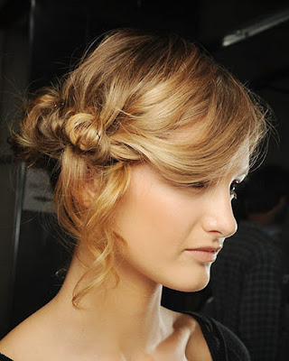 Hairstyles Ideas For Your Special Occasions 1