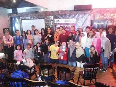 Peserta-Local-Heroes-Blogging-Seminar