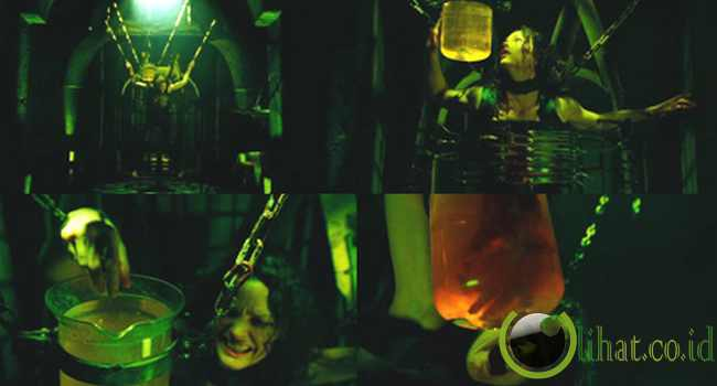 Angel Trap Saw III