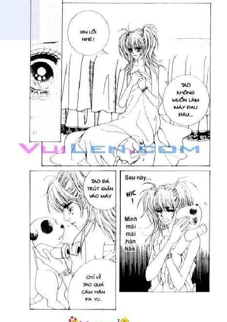 Công chúa của tôi Chapter 7 - Trang 67