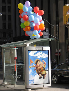 Top 10 Creative Bus Stop Advertisements