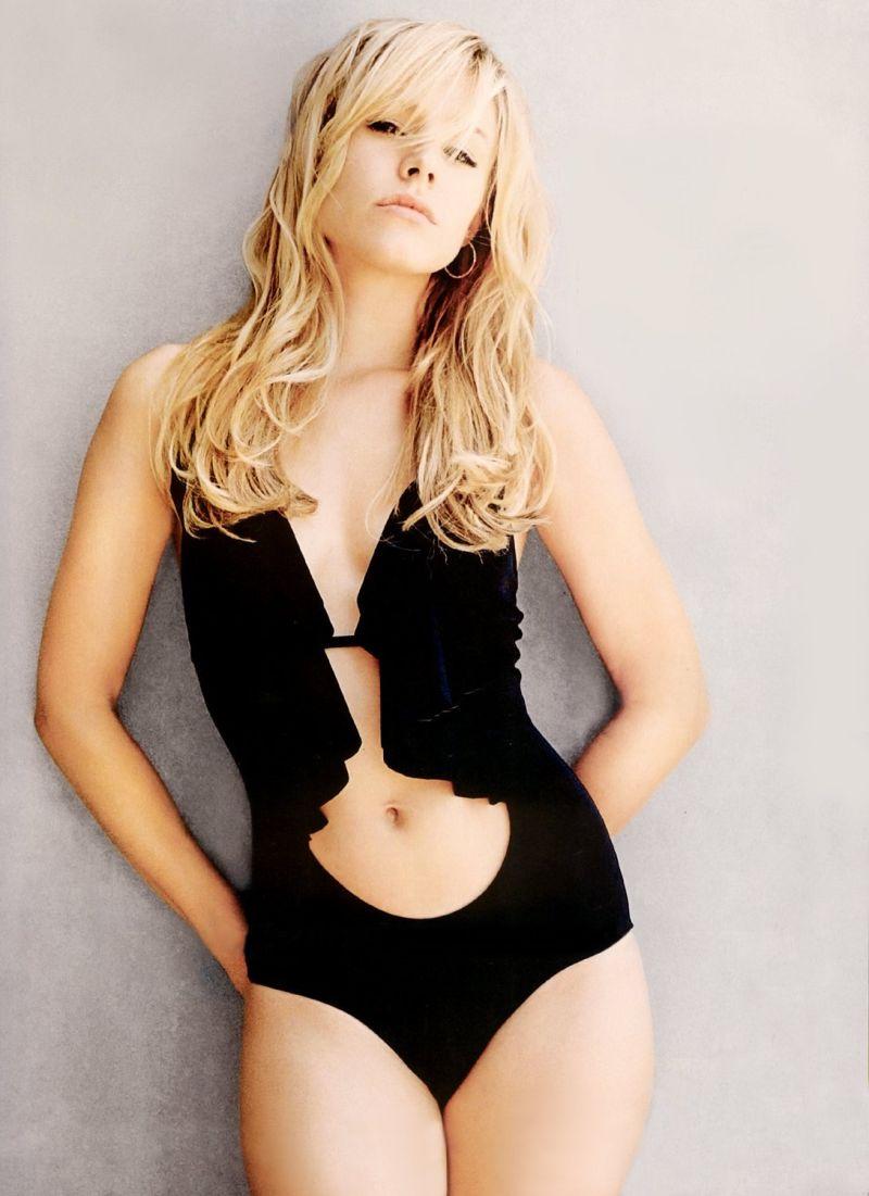 Kristen Bell Hot