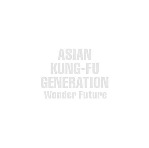 [Album] ASIAN KUNG-FU GENERATION – Wonder Future (2015.05.27/MP3/RAR)
