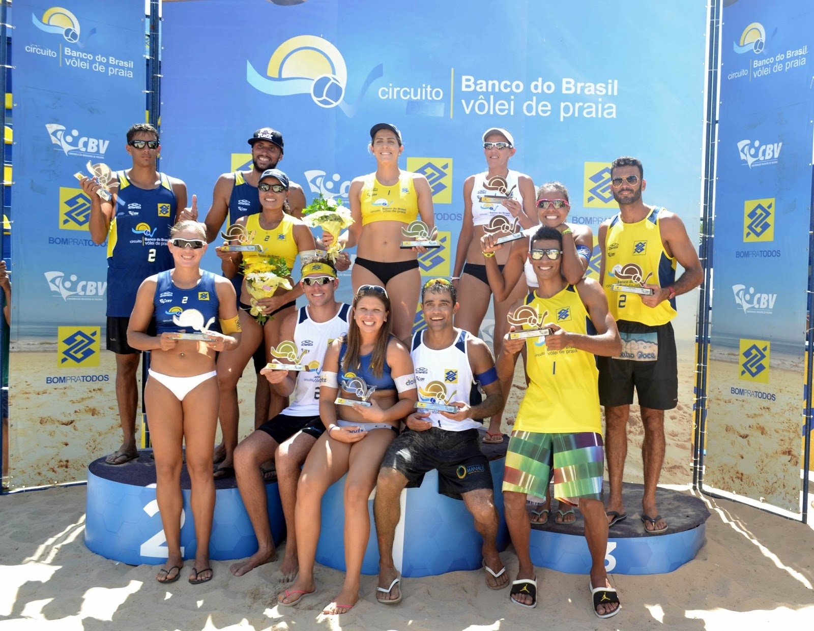 Circuito Banco Do Brasil : Dudu servan art director circuito banco do brasil de corrida