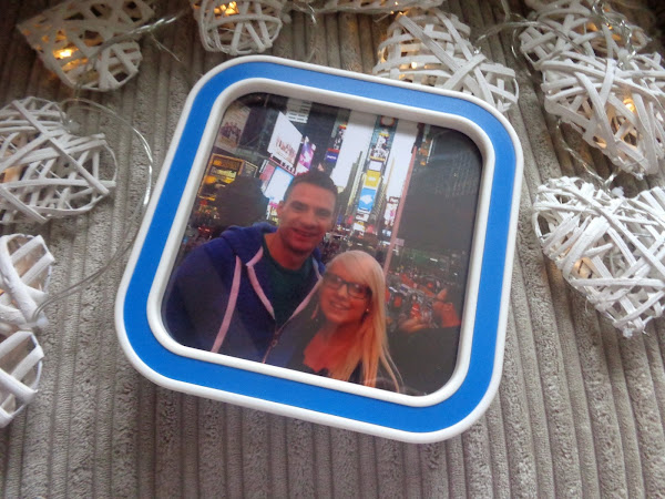 Christmas Gifts: Frame Again