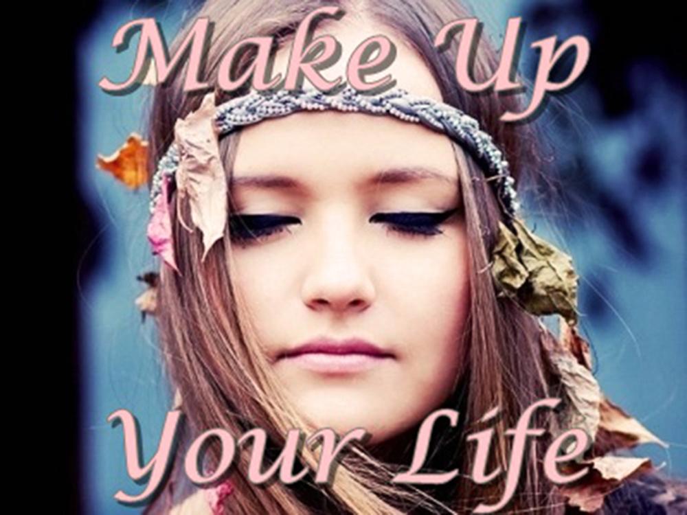 MakeUpYourLife