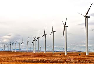 generacion de energia eolica