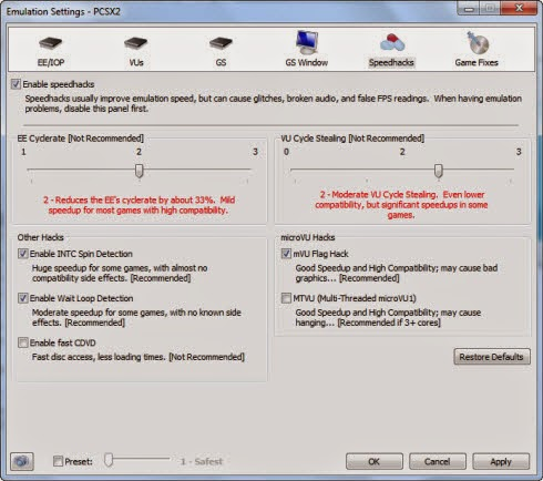how to play games on pcsx2 without cd