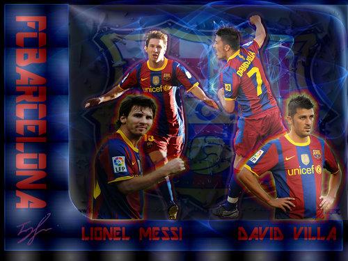 skuad fc Barcelona 2012 team