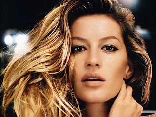 Fresh Gisele Bundchen Hairstyles