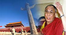 I would like to perform one Kalachakra initiation on Tiananmen