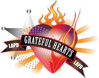 Grateful Hearts LAFD/LAPD Food Faire and Fundraiser