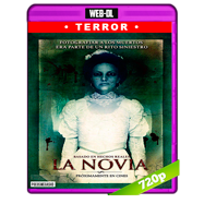 La Novia (2017) WEB-DL 720p Audio Dual Latino-Ruso