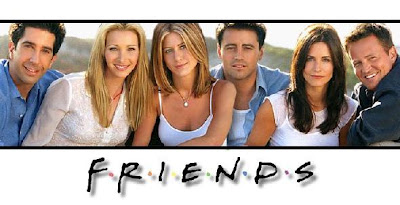 friends tv show Baixar   Friends 4ª temporada AVI