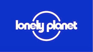 LONELY PLANET GUIDE