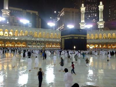Makkah 2012