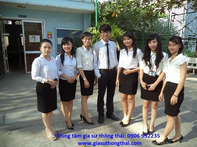 Gia sư Biên Hòa dạy kèm tiểu học tại xã An Hòa, Biên Hòa, Đồng Nai