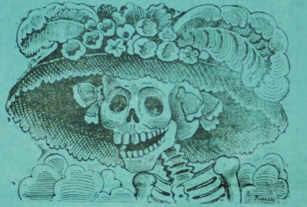 Famous Line Art : The posada art foundation events and news about jose guadalupe