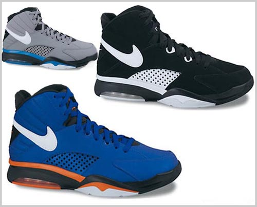 Your Fashion6 The Hottest 2011 Nike Shoes