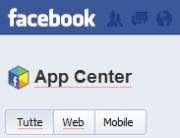 Centro App Facebook