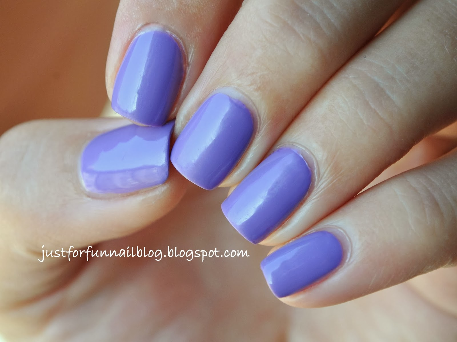 OPI - Do You Lilac It swatch