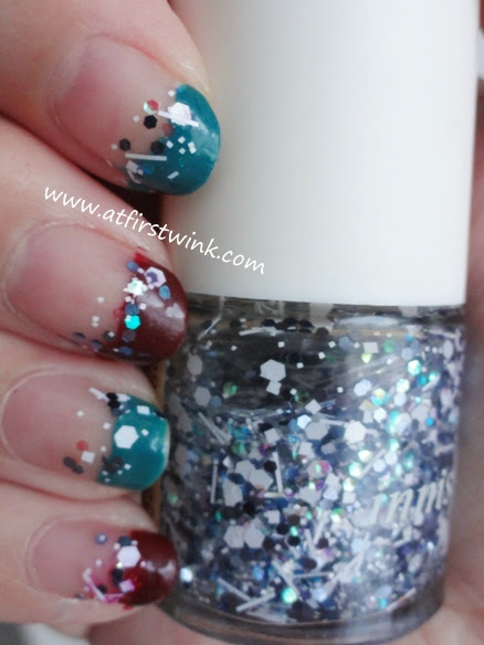Innisfree nail polish 111