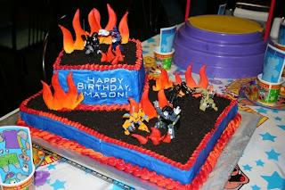 Cake, Cupcake, Decorating Supplies & More