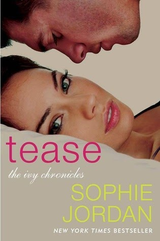 http://www.amazon.com/Tease-Ivy-Chronicles-Sophie-Jordan-ebook/dp/B00FJ37AWO/ref=sr_1_2?ie=UTF8&qid=1403282725&sr=8-2&keywords=sophie+jordan+foreplay