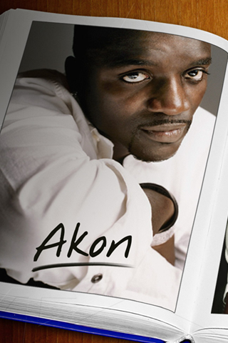 Akon HD Wallpapers