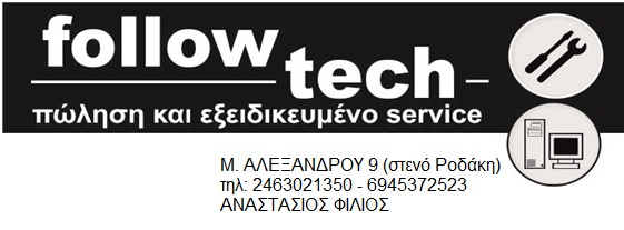 followTech
