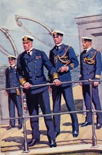 Wat Portishead naam betekent - British navy