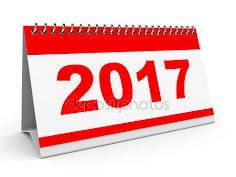 Пам'ятні та ювілейні дати: заплануйте на 2016/2017 навчальний рік