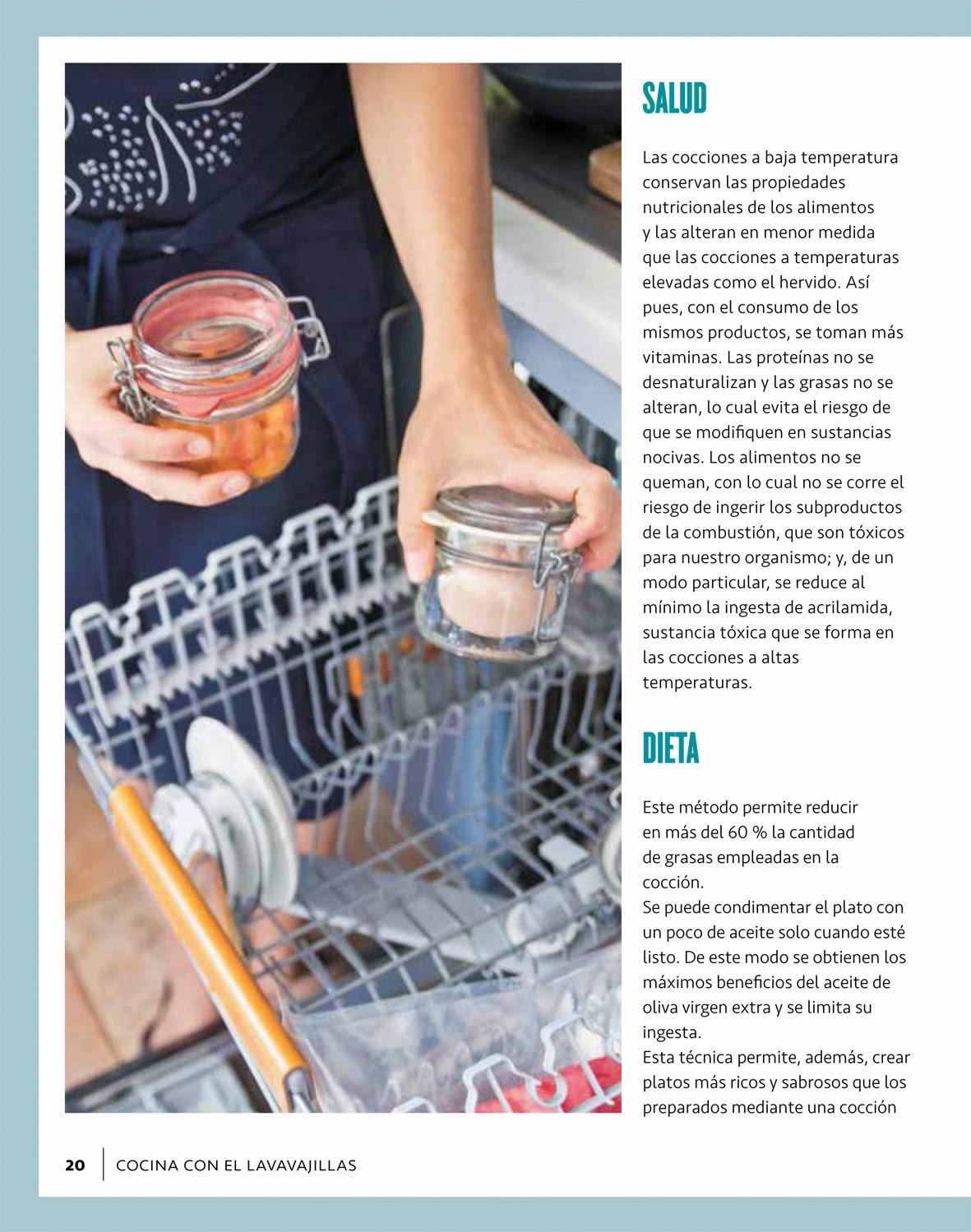 A 39 pallota cocinar en el lavavajillas for Cocinar en el lavavajillas