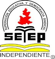 El profe López nuevo líder del Setepid