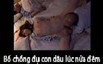 Clip bố phang con dâu lúc ngủ
