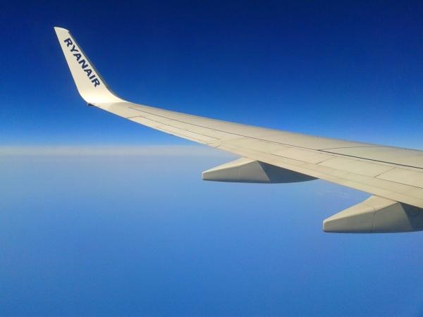 Ryanair Lublin
