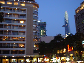 Hotel Palace de Saigon