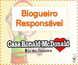 Seja Voluntário da Casa Ronald Mc Donald - RJ