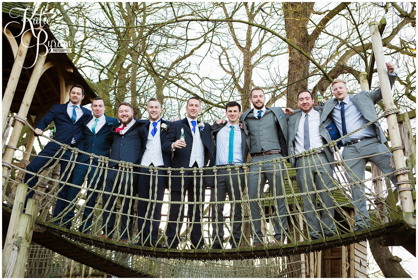 alnwick treehouse, ,  ellingham hall, ellingham hall wedding, katie byram photography, alnwick treehouse wedding, alnwick garden wedding, alnwick wedding,