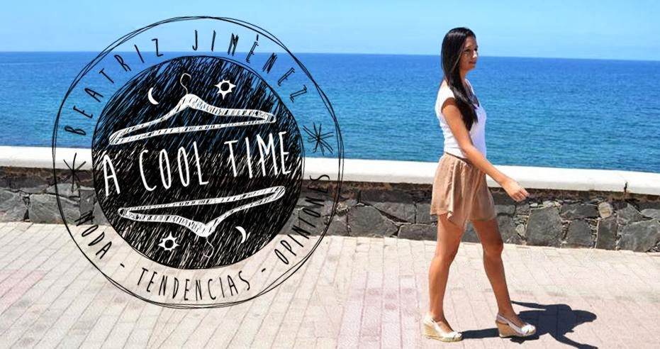 A Cool Time