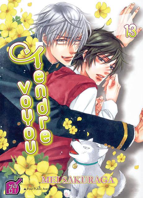 Actu Manga, Manga, Taifu Comics, Yaoi, Yuri,