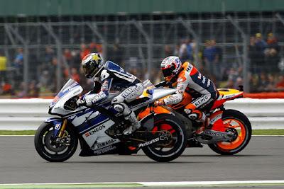 Lorenzo: Saya Bisa Cepat Baik Pakai Ducati atau Honda