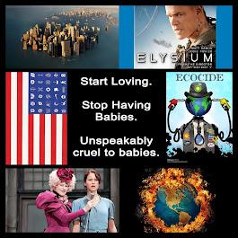Stop Having Babies