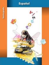 Español Sexto Grado Libro de Texto SEP (2013-2014)