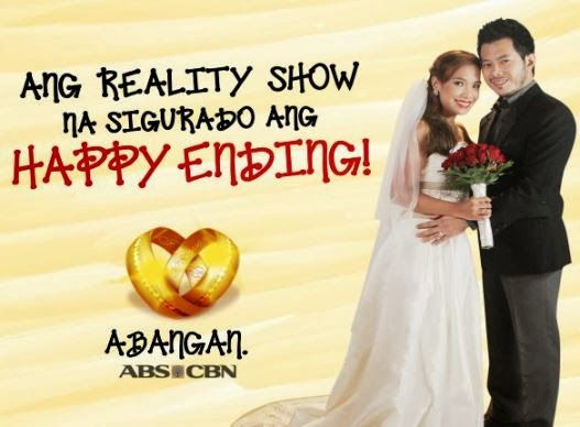 ABS-CBN New Reality Show for Unwed Couples Audition Details